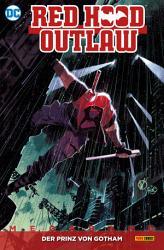 Red Hood   Outlaw Megaband 1 PDF