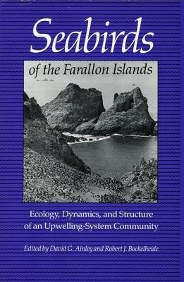 Seabirds of the Farallon Islands PDF