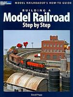 Building a Model Railroad Step by Step PDF