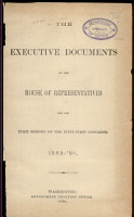 Annual Report and Statements of the Chief of the Bureau of Statistics on the Foreign Commerce and Navigation  Immigration  and Tonnage of the United States for the Fiscal Year Ending June 30  1889 PDF