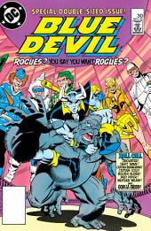 Blue Devil (1984-) #30