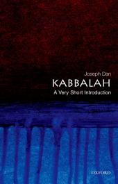 Kabbalah: A Very Short Introduction