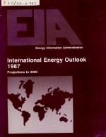 International Energy Outlook PDF