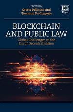 Blockchain and Public Law