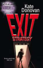 Exit Strategy (Mills & Boon Silhouette)
