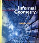 Prentice Hall Informal Geometry PDF