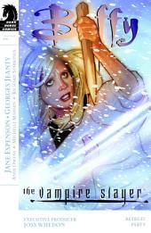 Buffy the Vampire Slayer Season 8 #30