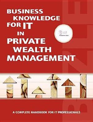 Business Knowledge for It in Private Wealth Management PDF