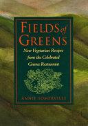 Fields of Greens PDF
