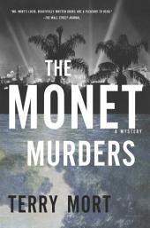 The Monet Murders: A Mystery