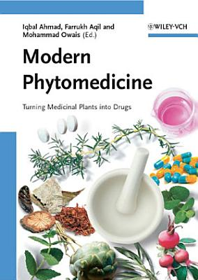 Modern Phytomedicine