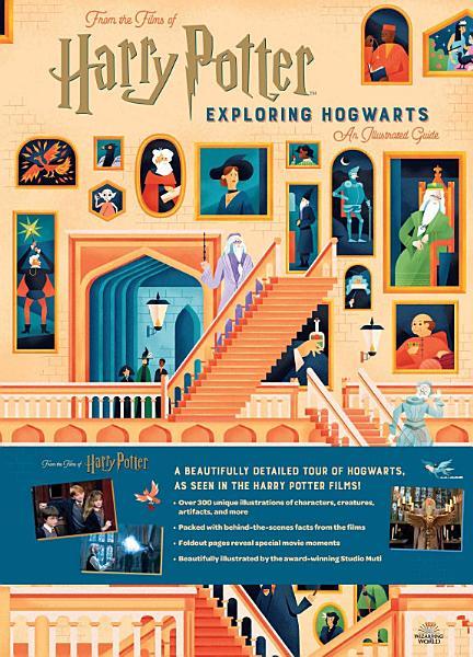Download Harry Potter  Exploring Hogwarts Book