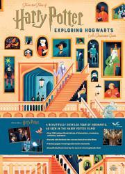 Harry Potter  Exploring Hogwarts PDF