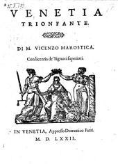 Venetia Trionfante