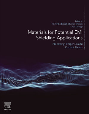 Materials for Potential EMI Shielding Applications