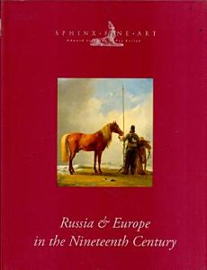 Russia   Europe in the Nineteenth Century Book