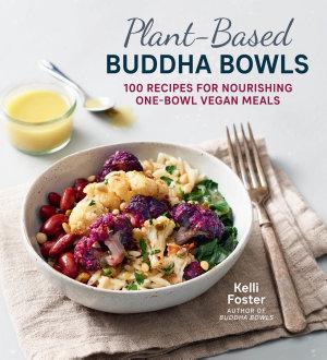 Plant Based Buddha Bowls