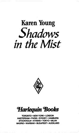 Shadows in the Mist PDF