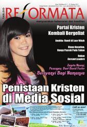 Tabloid Reformata Edisi 156 Oktober 2012