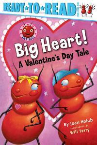 Big Heart  Book