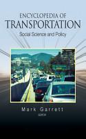 Encyclopedia of Transportation PDF