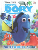 Finding Dory Book
