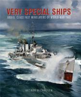 Very Special Ships PDF