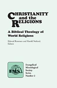 Christianity and the Religions Book