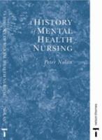 A History of Mental Health Nursing PDF