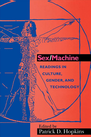 Sex machine PDF