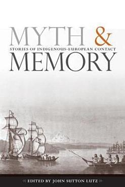 Myth and Memory PDF