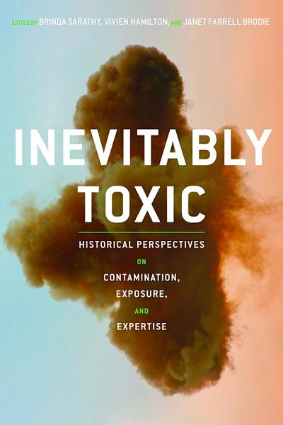 Download Inevitably Toxic Book