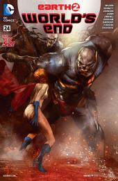 Earth 2: World's End (2014-) #24