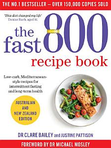 The Fast 800 Recipe Book Book