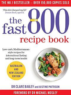 The Fast 800 Recipe Book Book