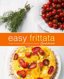 Easy Frittata Cookbook