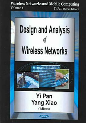 Design and Analysis of Wireless Networks PDF