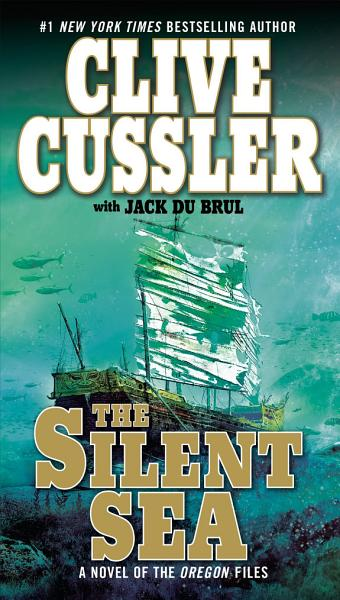 Download The Silent Sea Book