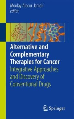 Alternative and Complementary Therapies for Cancer PDF