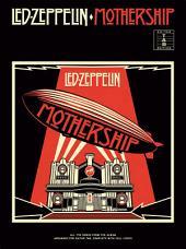 Led Zeppelin Mothership (Guitar TAB)