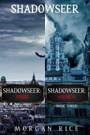 A Shadowseer Bundle  Shadowseer  Paris  Book 2  and Shadowseer  Munich  Book 3  PDF