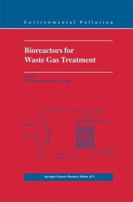 Bioreactors for Waste Gas Treatment