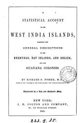 A statistical account of the West India islands