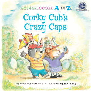 Corky Cub s Crazy Caps