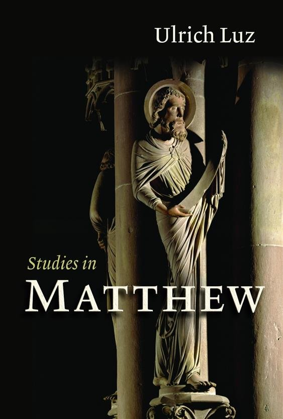 Studies in Matthew