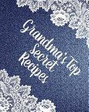 Grandma S Top Secret Recipes Book PDF