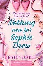 Nothing New for Sophie Drew