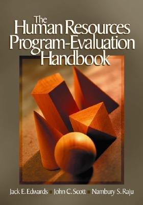 The Human Resources Program Evaluation Handbook
