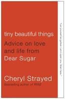Tiny Beautiful Things PDF