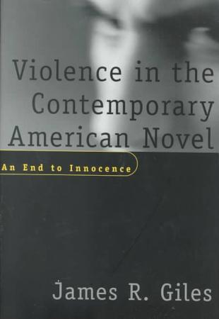 Violence in the Contemporary American Novel PDF